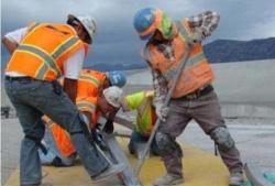 Гидроизоляция строительных швов