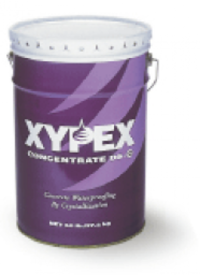 Ксайпекс Концентрат DS-2 (Xypex Concentrate DS-2) 27,2 кг