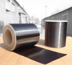 Углеродная ткань Carbon Tape Arm 200 30м²