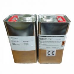 Полиуретановая смола Hydrobloc Integral 575 6,5 кг