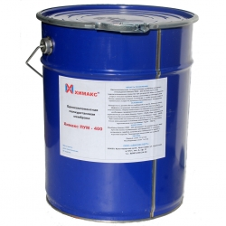 ПУМ–400 25 кг