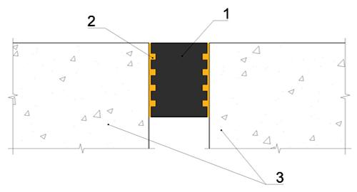 Сази вилан-405 долговременная герметизация швов